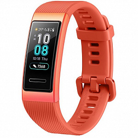 Huawei Band 3 Coral Orange 55023942