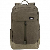 Thule Lithos Backpack 20L Forest