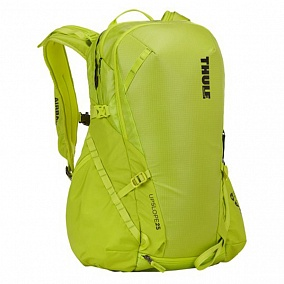 Thule Upslope 25L Snowsports RAS Backpack Lime Punch 3203608