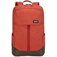 Thule Lithos Backpack 20L Rooibos