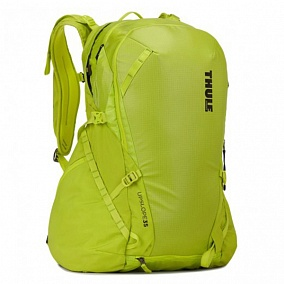 Thule Upslope 35L Snowsports RAS Backpack Lime Punch 3203610