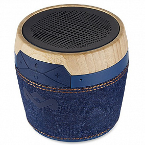 Marley Chant Mini Denim EM-JA007-DN