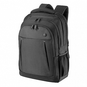 HP 17.3 Case Business Backpack Black 2SC67AA