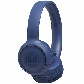 JBL TUNE 500BT Blue