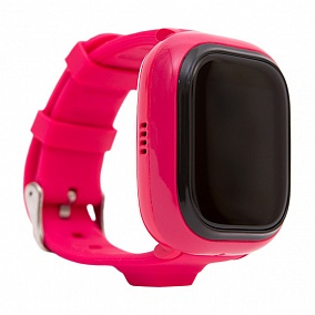 EnBe Enjoy the Best Children Watch 529 Pink