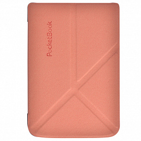 Чехол PocketBook 616/627/632 Pink PBC-627-PNST-RU
