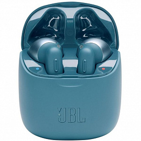 JBL TUNE 220 TWS Blue