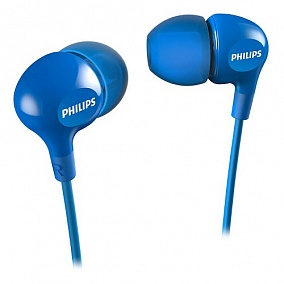 Philips SHE3550BL/00 Blue
