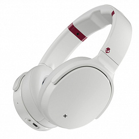 Skullcandy Venue Wireless Vice-Grey-Crimson S6HCW-L568