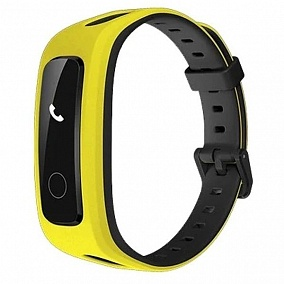 Honor Band 4 Running Edition Black-Yellow
