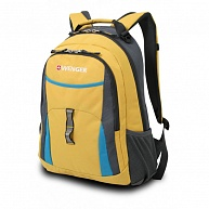Wenger 3162244408 Yellow-Blue-Grey