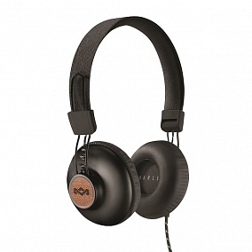Marley Positive Vibration 2 Black EM-JH121-SB