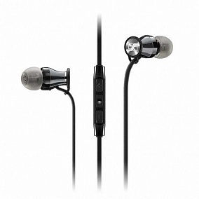 Sennheiser Momentum 2.0 In-Ear G (M2 IEG) Black Chrome