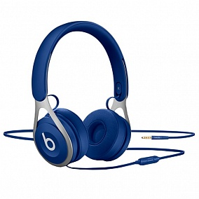 Beats EP On-Ear Headphones Blue ML9D2ZE/A