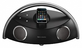 Harman/Kardon Go + Play II Black