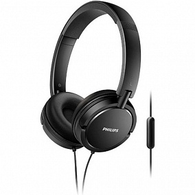 Philips SHL5005BK/00 Black
