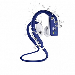 JBL Endurance Dive Blue