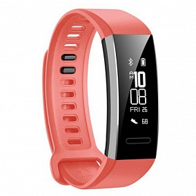 Huawei Honor Band 2 Pro Red