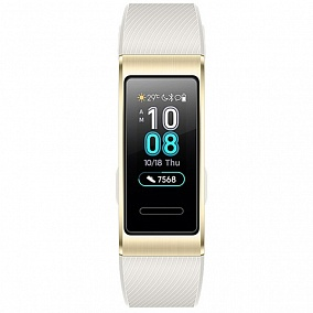 Honor Band 3 Pro Quicksand Gold 55023107