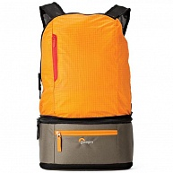LowePro Passport Duo Orange-Khaki LP37023-PWW