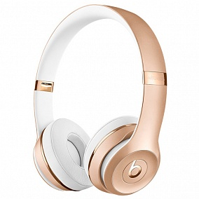 Beats Solo 3 Wireless Gold MNER2ZE/A