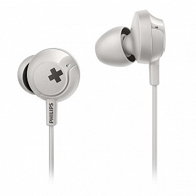 Philips SHE4305WT/00 Bass+ White
