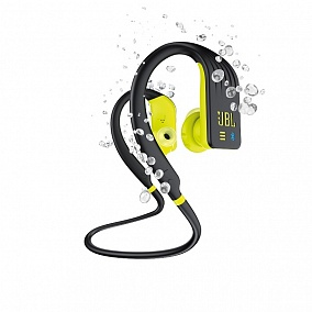 JBL Endurance Dive Yellow