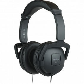 Fostex TH7 Matte Black