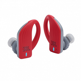 JBL Endurance Peak Red
