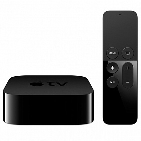 Apple TV 32Gb 4th generation MR912RS/A