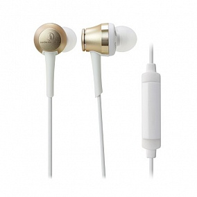 Audio-Technica ATH-CKR70IS Gold