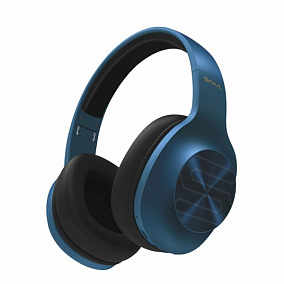 Soul Electronics Ultra Wireless Blue