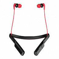 Skullcandy Method Wireless Swirl Black Red S2CDW-K605