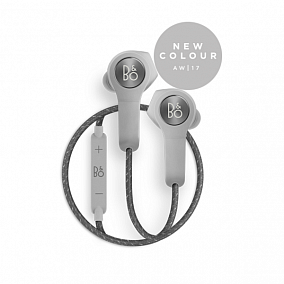 Bang & Olufsen BeoPlay H5 Vapour