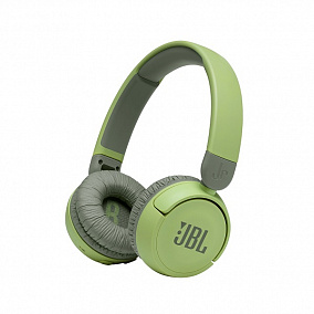 JBL JR310BT Green