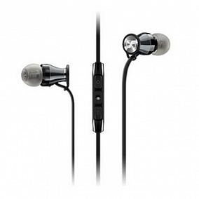Sennheiser Momentum 2.0 In-Ear I (M2 IEI) Black Chrome