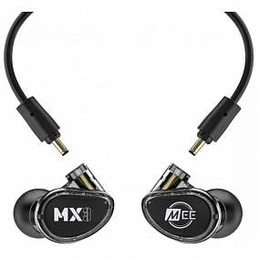 MEE Audio MX3 Pro Black