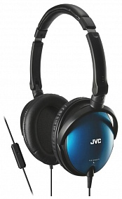 JVC HA-SR625 Blue