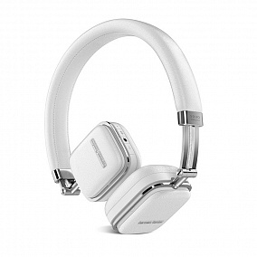 Harman/Kardon Soho BT Wireless White