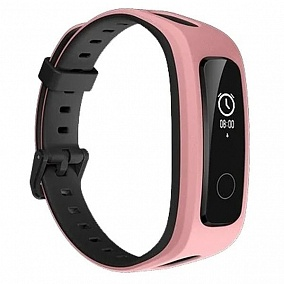 Honor Band 4 Running Edition Black-pink