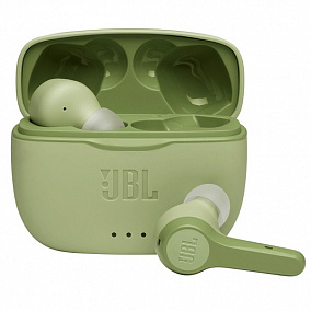 JBL TUNE 215TWS Green