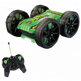 1Toy Hot Wheels Т10978 Black-Green