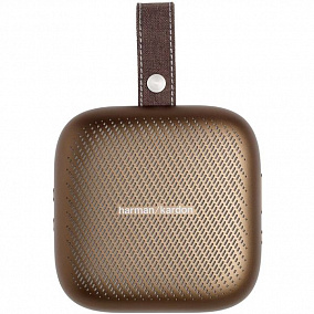 Harman Kardon Neo Brown