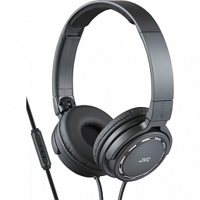 JVC HA-SR525-B Black