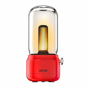 Xiaomi Lofree Candly Lights Red