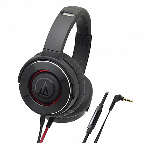Audio-Technica ATH-WS550iS BRD