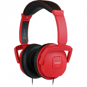 Fostex TH7 Carmine Red