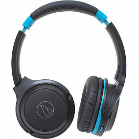 Audio-Technica ATH-S200BT Black/Blue