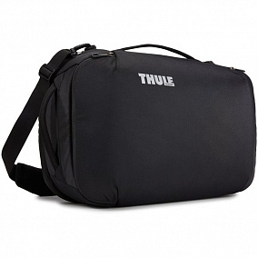 Thule Subterra Convertible Carry-On 40L Black