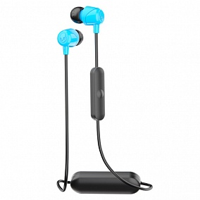 Skullcandy Jib Wireless W/Mic S2DUW-K012 Blue